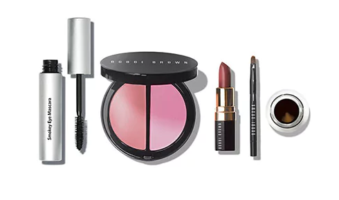 Bobbi Brown Instant Pretty Kit