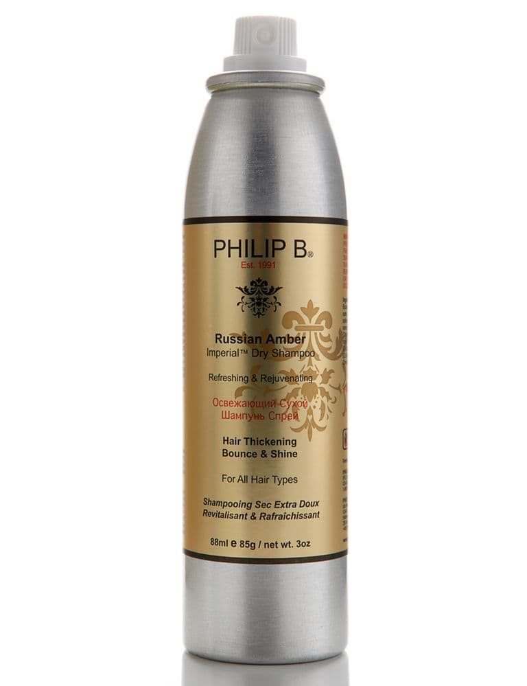 Producto Russian Amber Imperial Line Dry Shampoo de Philip B.