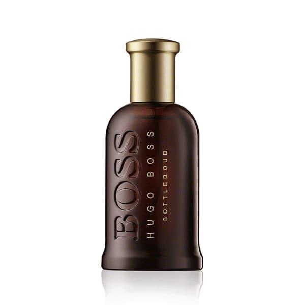 Boss Bottled Oud Eau de parfum