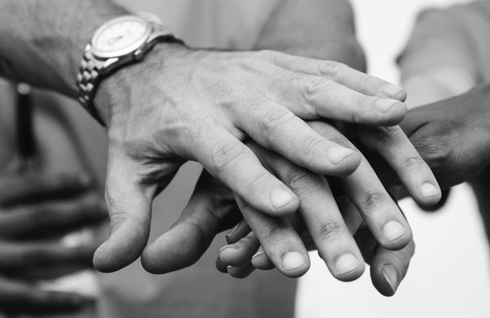 La importancia de hidratar tus manos