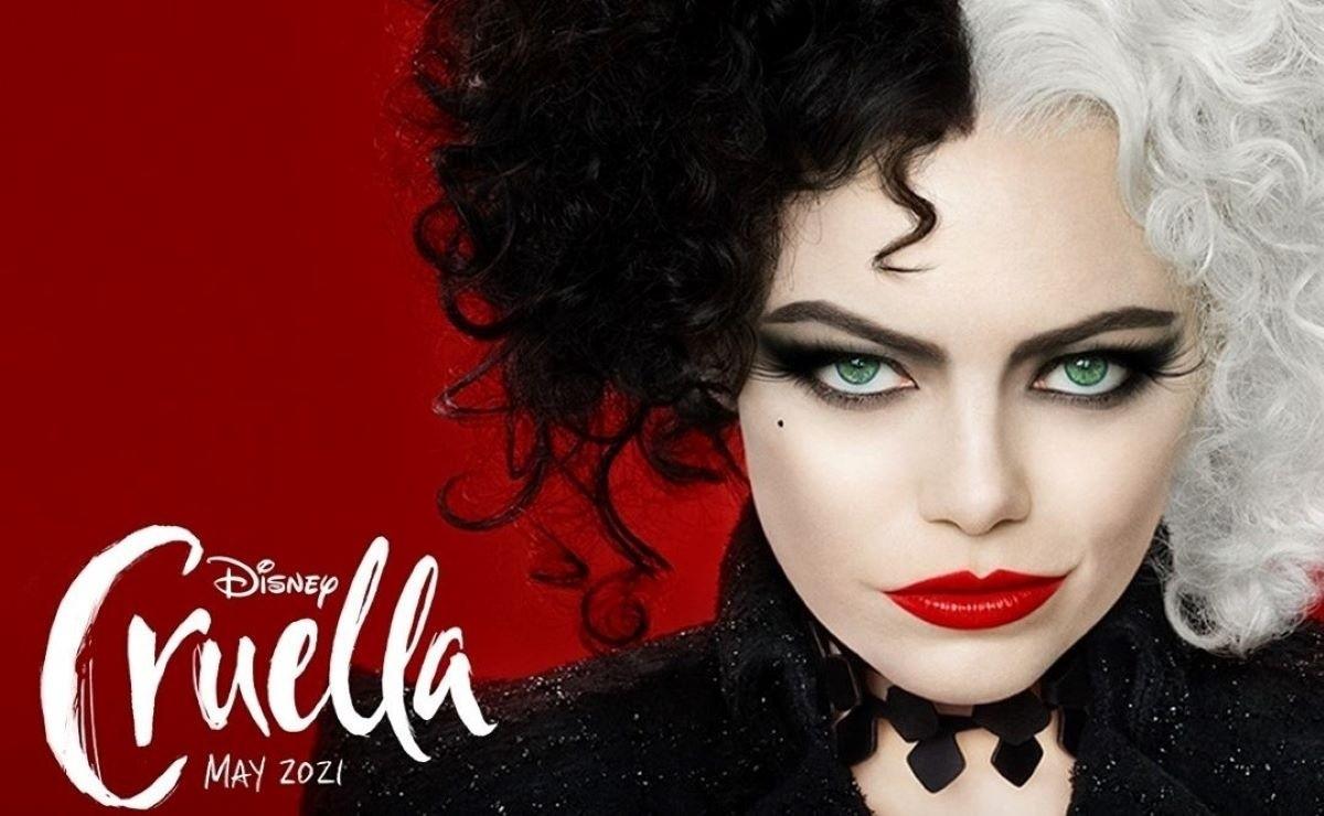 MAC Cosmetics nos presenta su nueva Colección inspirada en la villana Cruella de Vil