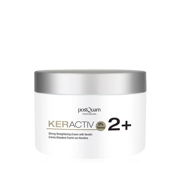 Hair Care Keractiv Strong Straightening Cream With Keratin