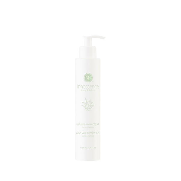 Beauty & Wellness Gel Aloe Vera Confort