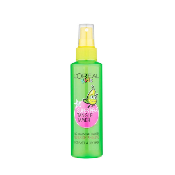 L'Oreal Kids Super Pear Tangle Tamer Spray desenredante