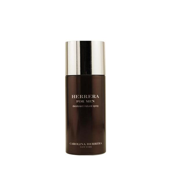 Herrera for Men Desodorante spray