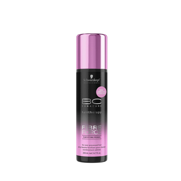 BC Fibre Force Base Fortificante Spray Acondicionador