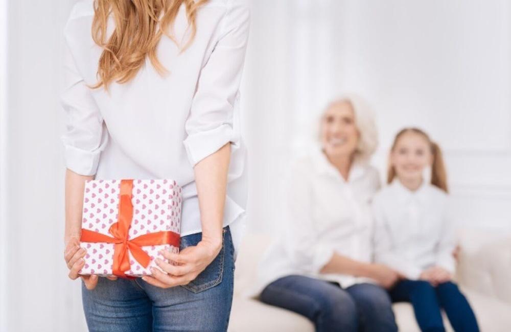 El regalo perfecto para el Día de la Madre de la mano de Nu Skin