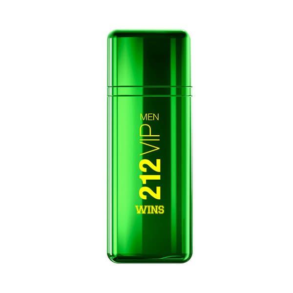 212 Vip Men Wins Eau de parfum Edición Limitada