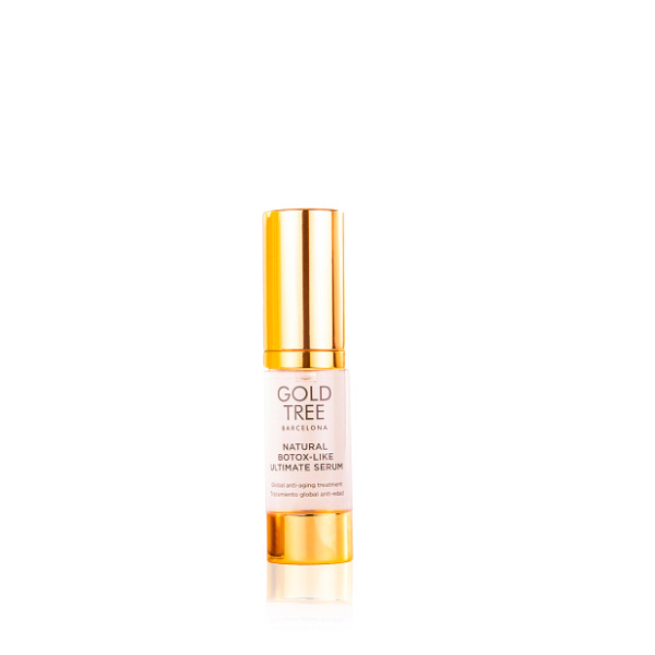 Natural Botox - Lite Ultimate Serum