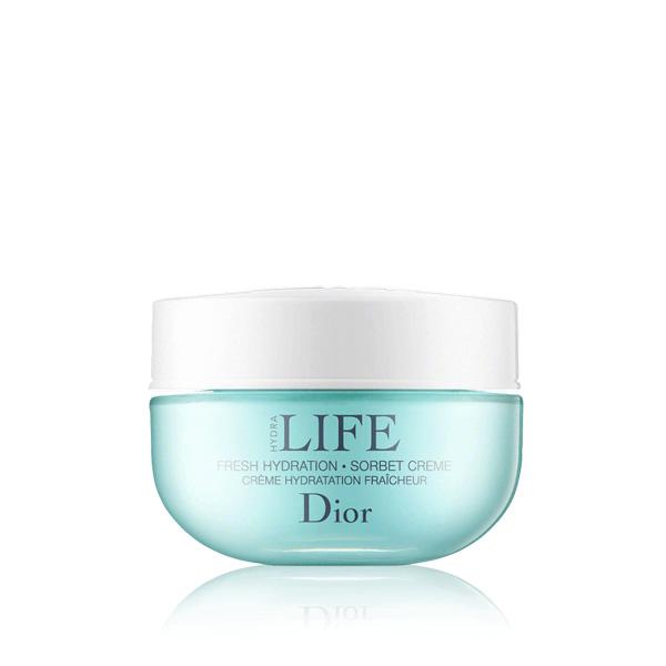Dior Hydra Life Crème hydratation fraîcheur