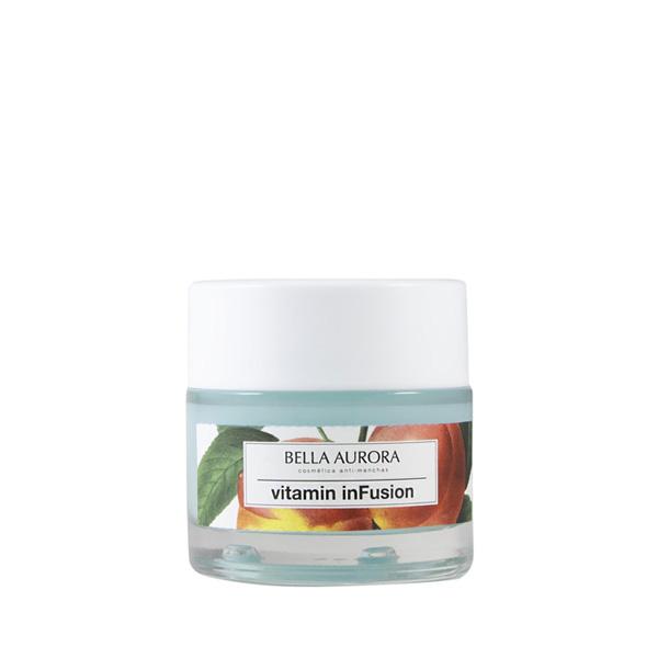 Vitamin inFusión Concentrado Hidratante Multivitamínico