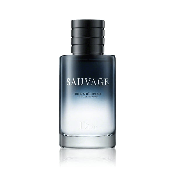 Sauvage Aftershave loción