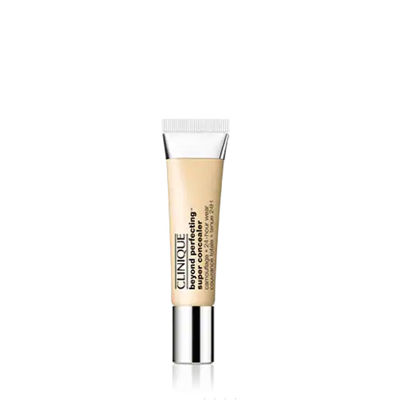 Beyond Perfecting™ Super Corrector Cobertura Total + 24 Horas Duración