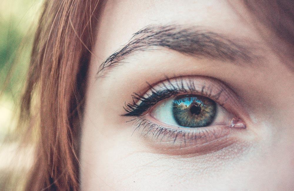 Cuidados para unas cejas bonitas