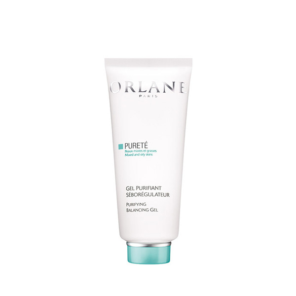 Pureté Gel Purifiant Seboregulateur