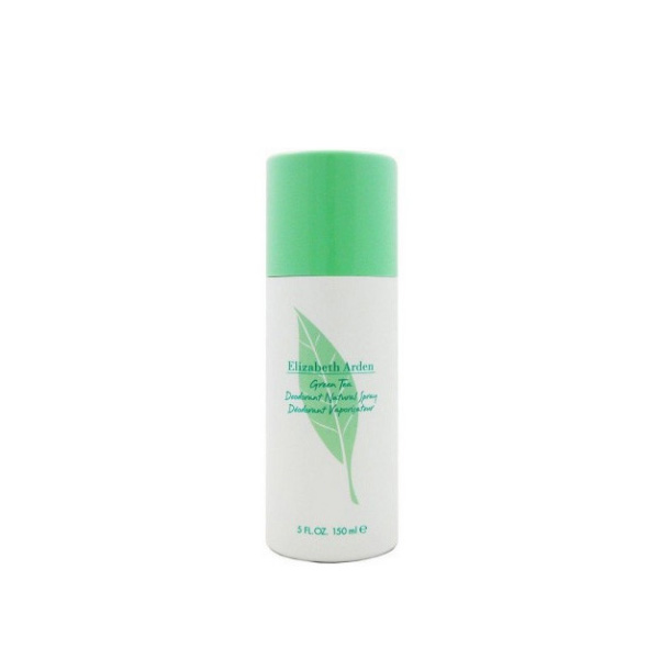 Green Tea Desodorante spray