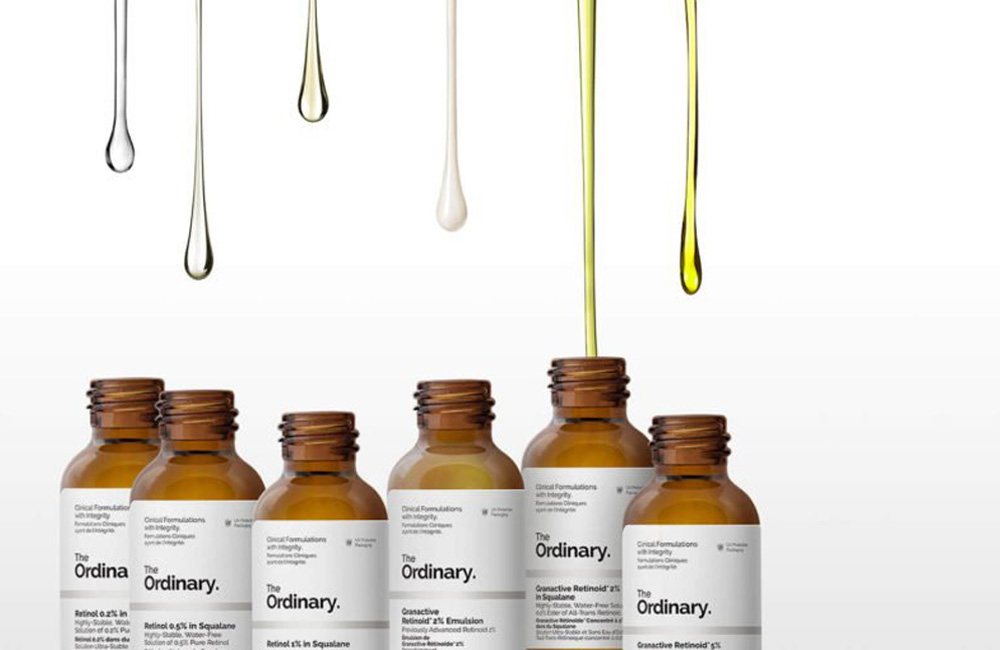 The Ordinary nos presenta su Aceite Orgánico Semilla de Chía, el perfecto aliado para el cuidado de tu piel