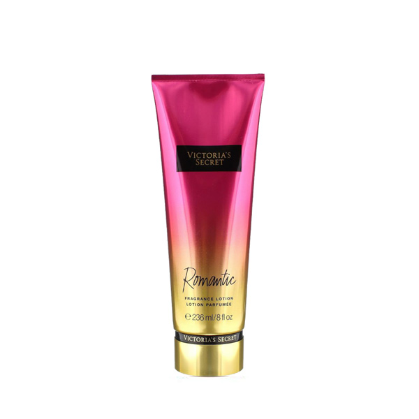 Romantic Fragrance Lotion