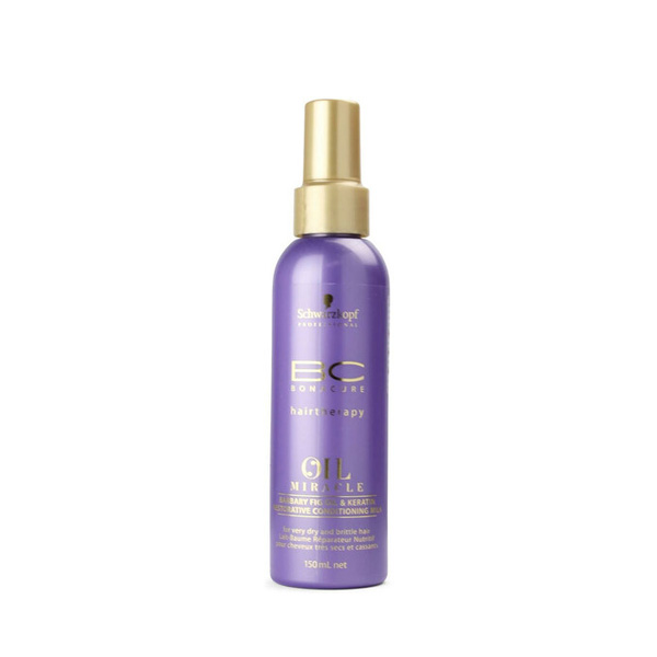 BC Oil Miracle Barbary Fig Oil Leche Acondicionadora Restauradora