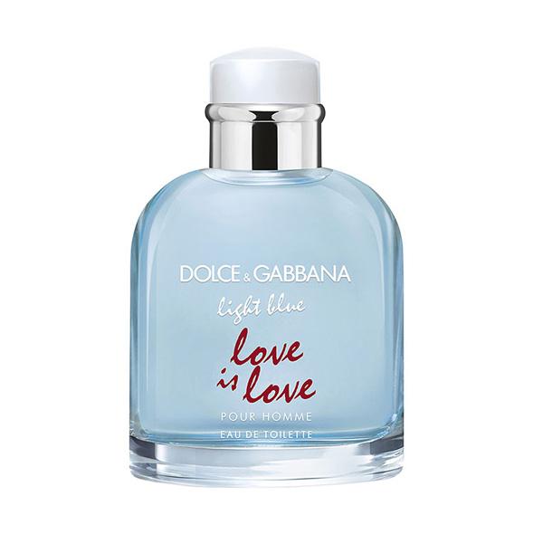 Light Blue Pour Homme Love is Love Eau de toilette Edición Limitada