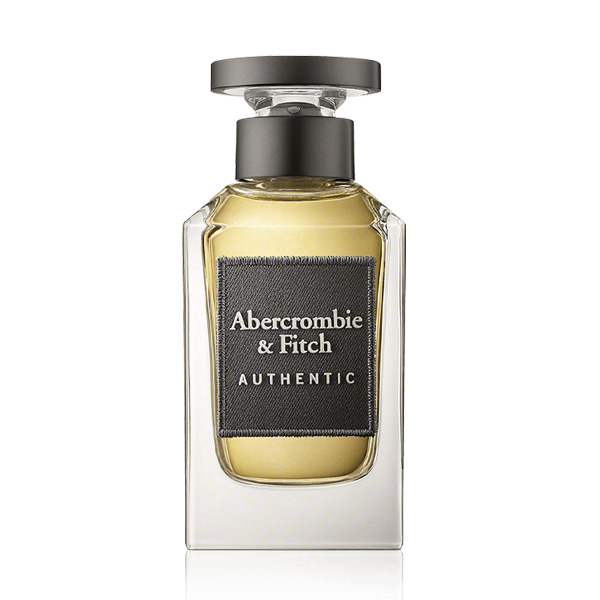 Authentic Man Eau de toilette