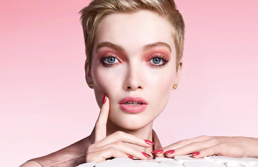 Pure-Glow la Colección de Maquillaje Primavera 2021 de Dior