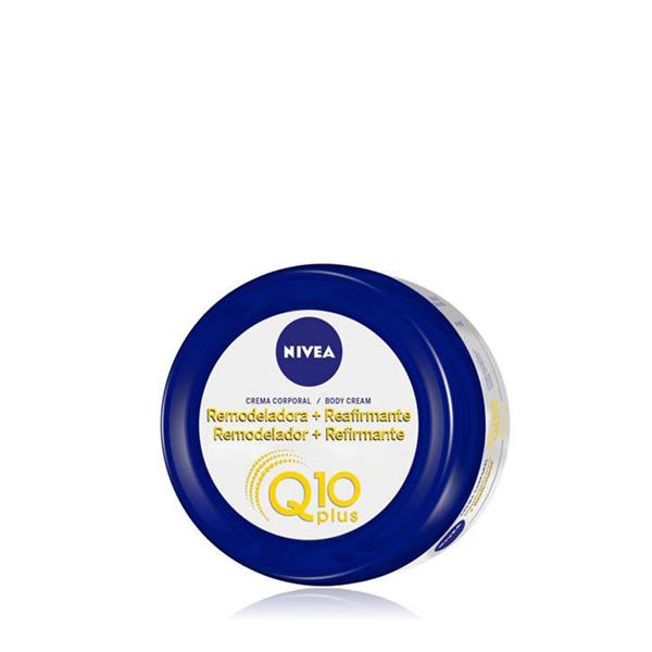 Q10 Plus Crema Remodeladora + reafirmante