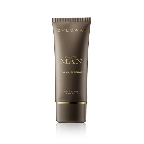 Bvlgari Man Wood Essence Aftershave bálsamo