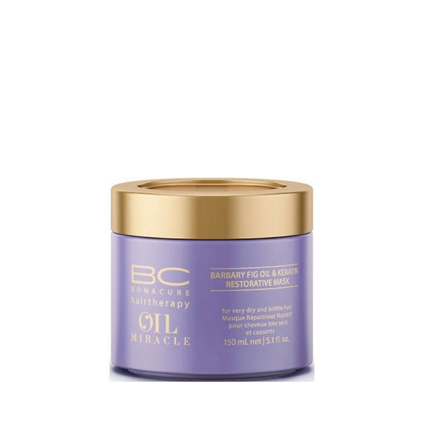 BC Oil Miracle Barbary Fig Oil Mascarilla Restauradora