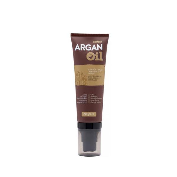 Mascarilla Argan Oil sin Aclarado