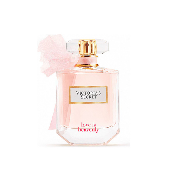 Love Is Heavenly Eau de parfum