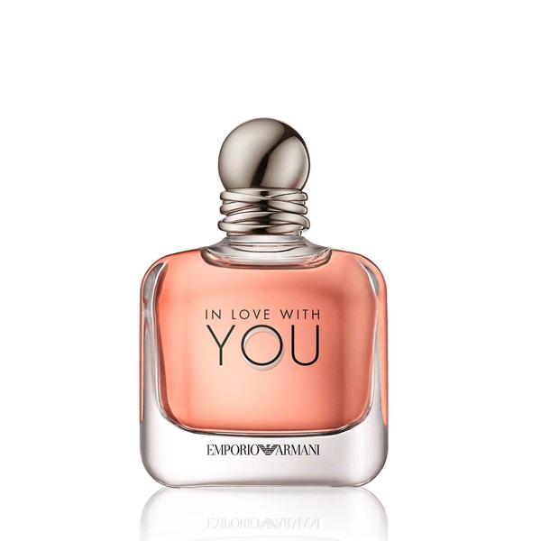 In Love With You Eau de parfum