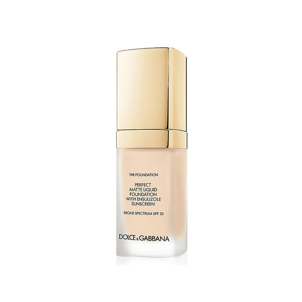 Perfect Matte Liquid Foundation