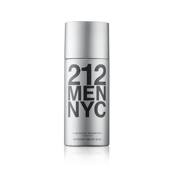 212 NYC Men Desodorante spray