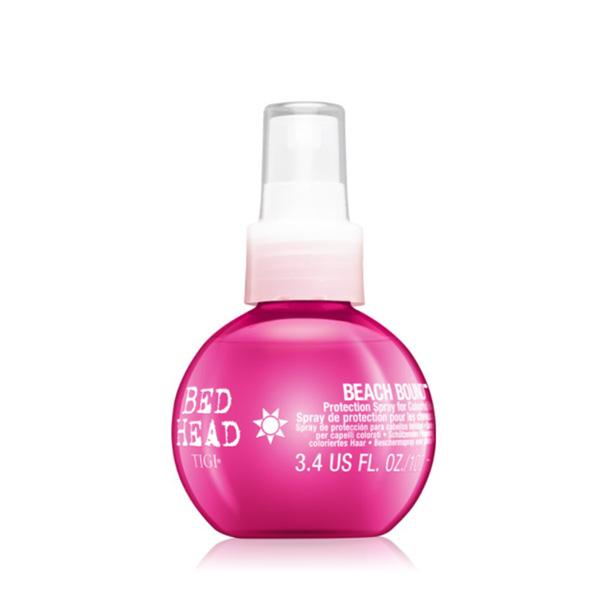 Beach Bound Spray de protección para cabellos teñidos