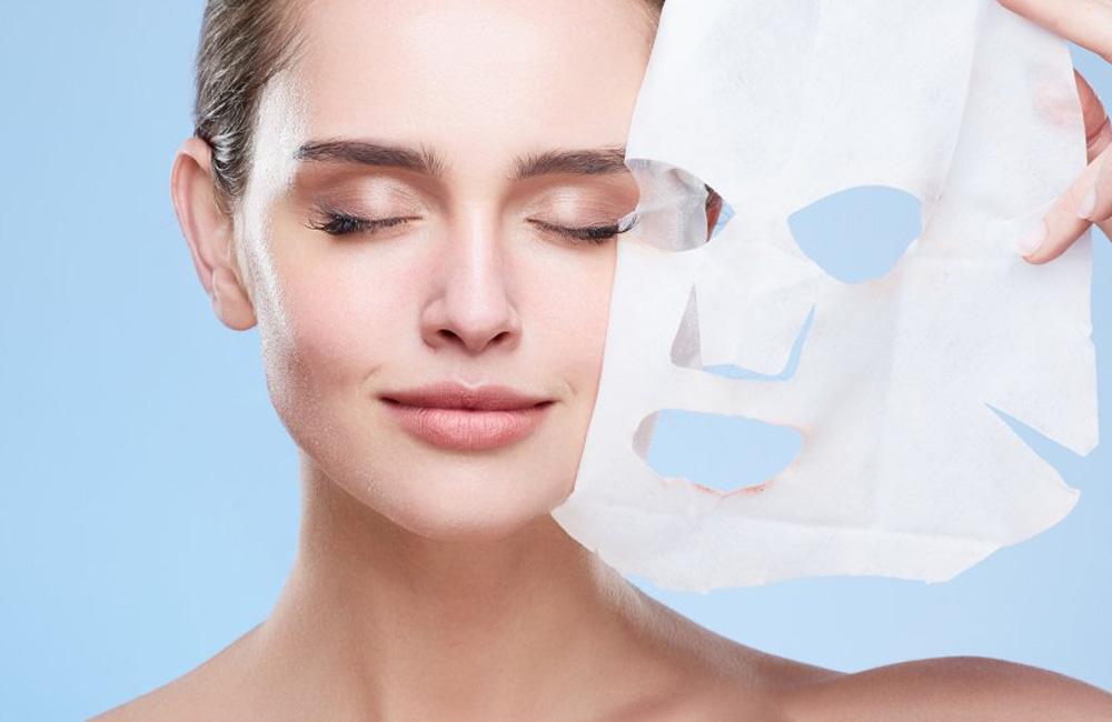 Iroha Nature nos presenta sus nuevas mascarillas faciales contra el envejecimiento facial