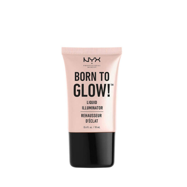 Born To Glow! Liquid Iluminator