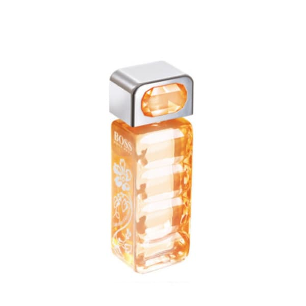 Boss Orange Celebration of Happiness Eau de toilette