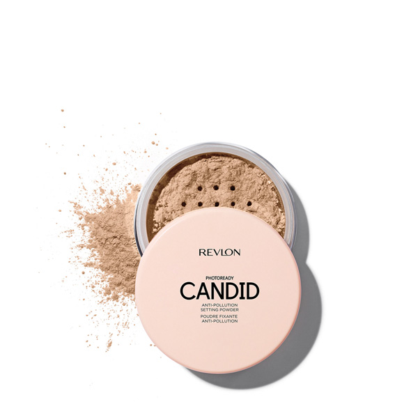 PhotoReady Candid™ Anti-Pollution Setting Powder