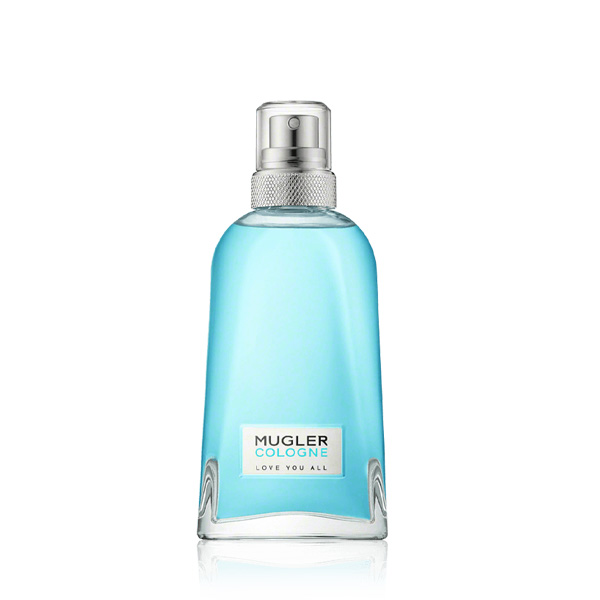 Mugler Cologne Love You All Eau de toilette