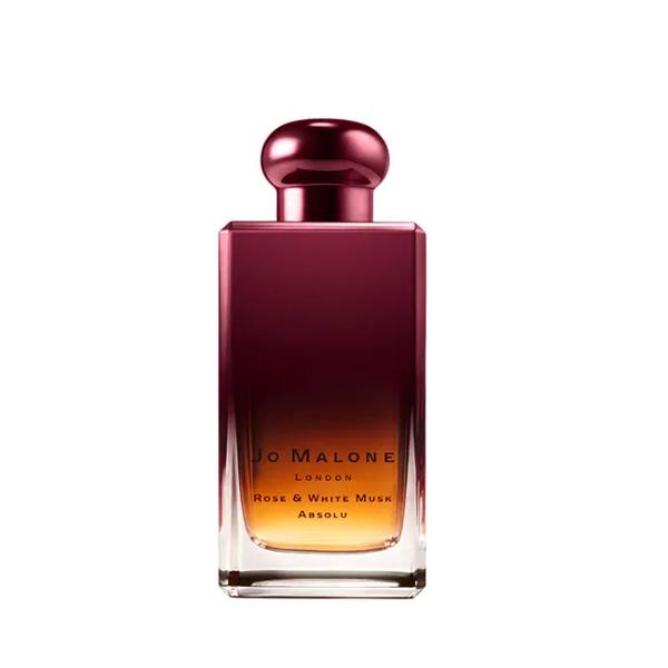 Rose & White Musk Absolu Eau de parfum