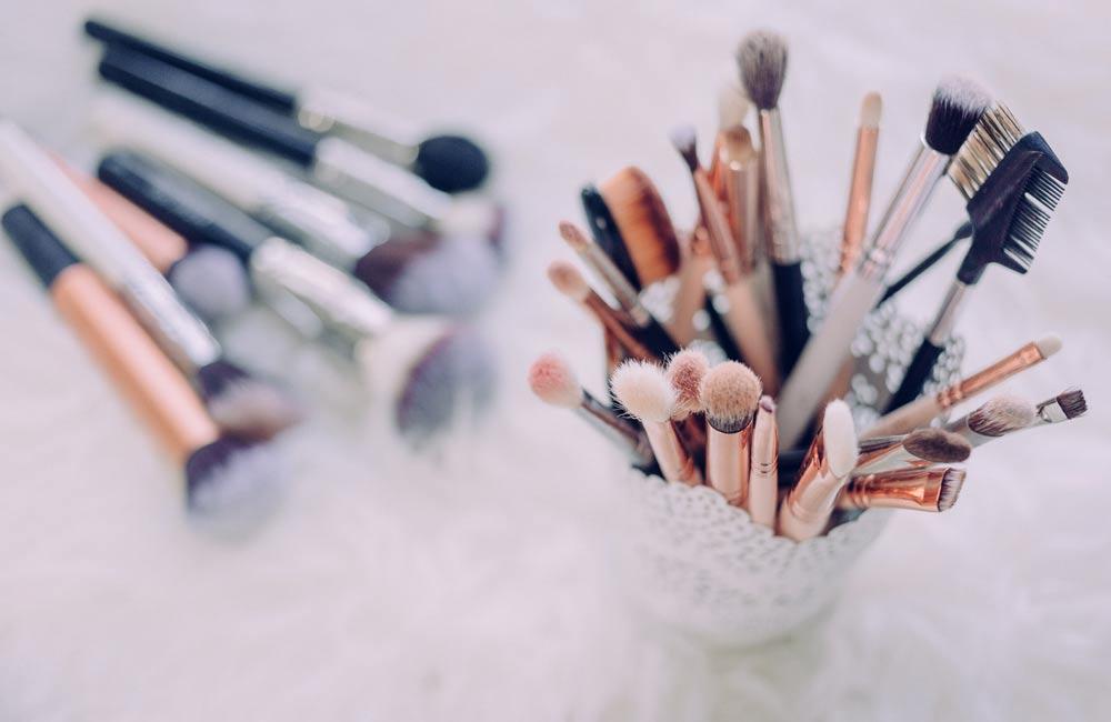 Brochas de maquillaje que debes tener