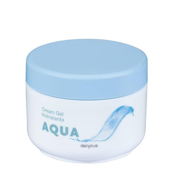 Crema Corporal Hidratante Aqua Gel