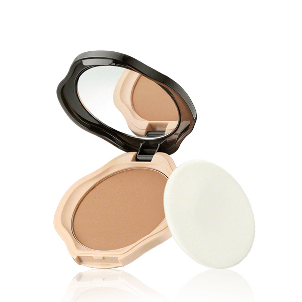 Sheer and Perfect Compact Foundation SPF15