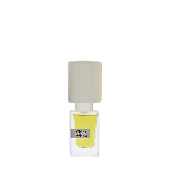 China White Eau de parfum
