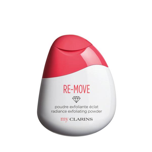 My Clarins Re-Move Poudre Exfoliante Eclat