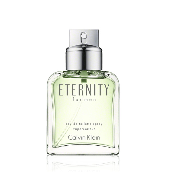 Eternity for Men Eau de toilette