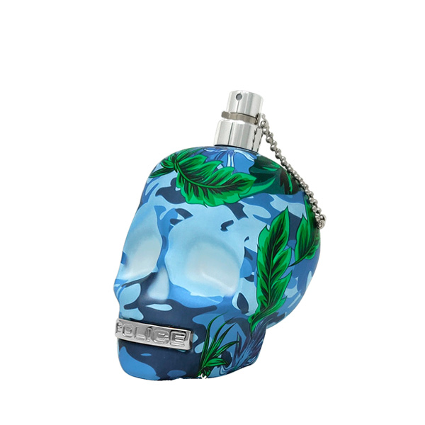 To Be Exotic Jungle for Man Eau de toilette