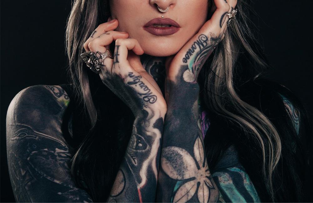 La eliminación de tatuajes ¿es posible?