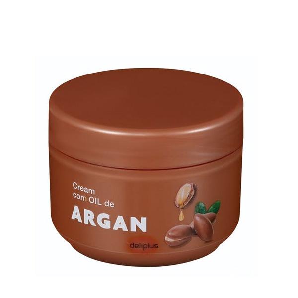Crema Corporal Aceite de Argán
